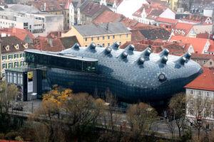 Kunsthaus-graz