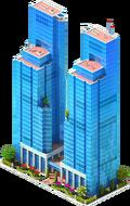 Cullinan Apartment Complex