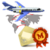 Contract Airmail