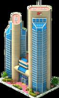 Christie Plaza Apartments