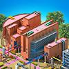 Quest Petroleum Refinery