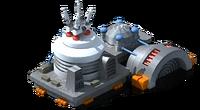 Tidal Power Plant L0