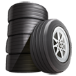 Asset Car Tires