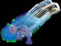 Underwater Tunnel L1