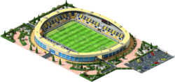 Megapolis Arena L2