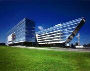 Aeroflot Offices