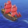 Quest Pirates in Megapolis!