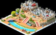 Grand Villa Construction