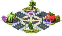 Waterwell Intersection