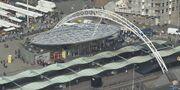 Rotterdam Blaak railway station