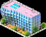 Almere Block 16