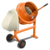 Asset Concrete Mixer (Pre 08.19.2014)