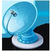 Asset Radiolocation System