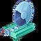 Asset Metal-Cutting Machine