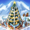 Quest Best Christmas Tree