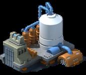 Desalination Plant L1