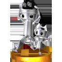 SSB3DSTrophyChibi-Robo