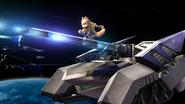 SSB4-Wii U Congratulations Fox All-Star