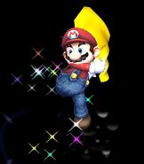 Mario Cape SSBB