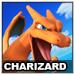 Charizard Icon SSBWU