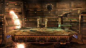 WiiU SuperSmashBros Stage05 Screen 01