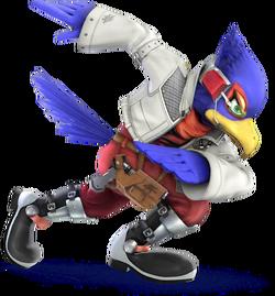 Falco SSBWU