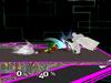Young Link Dash attack SSBM