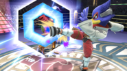 Falco Reflector SSBWU