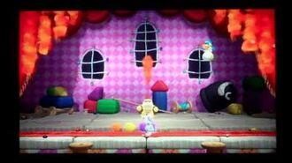 Yoshi's Woolly World Baby Bowser Final Boss Battle ( No Damage)