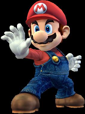 Mario | Smashpedia | Fandom powered by Wikia