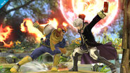 Captain Falcon SSB4 (6)