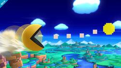 Pac-ManWiiUscreen-4