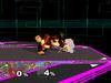 Donkey Kong Neutral attack SSBM