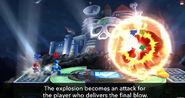 Yellowexplosion