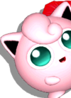 Jigglypuff Palette 02 (SSBM)