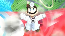 Dr. Tornado SSBWU