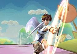 Angel Ring