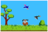Duck Hunt (Stage) Icon SSBWU