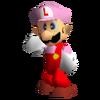 Luigi Palette 04 (SSB)