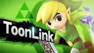 Toon Link BG