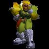 Captain Falcon Palette 05 (SSB)
