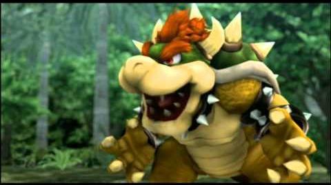 Super Smash Bros. Brawl - Intro HD