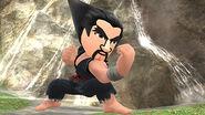 Heihachi Mii