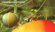Olimar Congratulations Screen Classic Mode Brawl