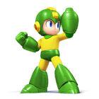 Mega Man Palette 06