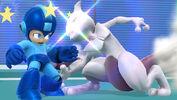 Mega Man stopped working
