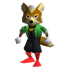 Fox Palette 04 (SSB)