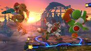 WiiU SuperSmashBros Stage11 Screen 05
