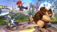 WiiU SuperSmashBros Stage11 Screen 04