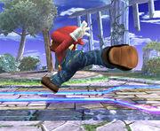 Mario tilt a